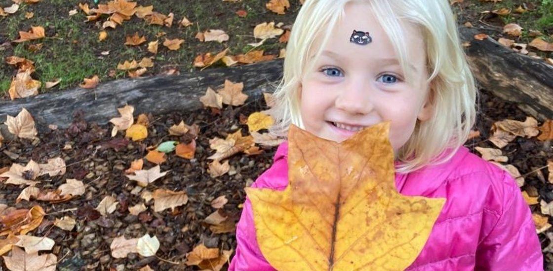 Autumn Camp Girl resized