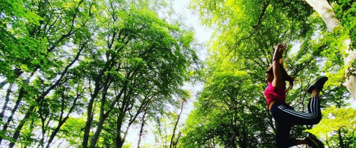 Percorso Green Wellness